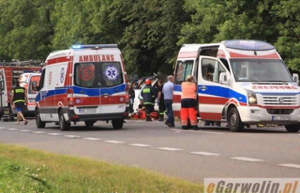 Число жертв аварии достигло шести