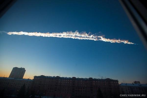 За метеоритами будут охотиться туристы на самолетах - ТЕХНО