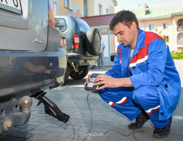 В Украине могут ввести ограничения по выхлопным газам, как в Европе