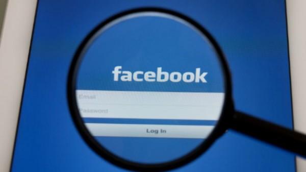 Пользователи Facebook добились блокировки аккаунта Захарченко