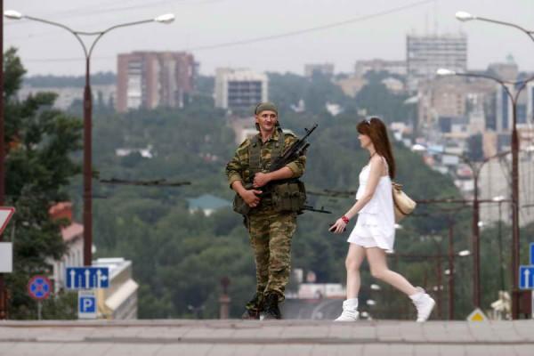 В ДНР хотят сделать дороги платными