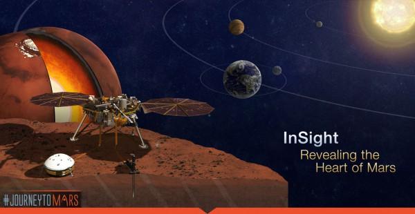 Миссия InSight