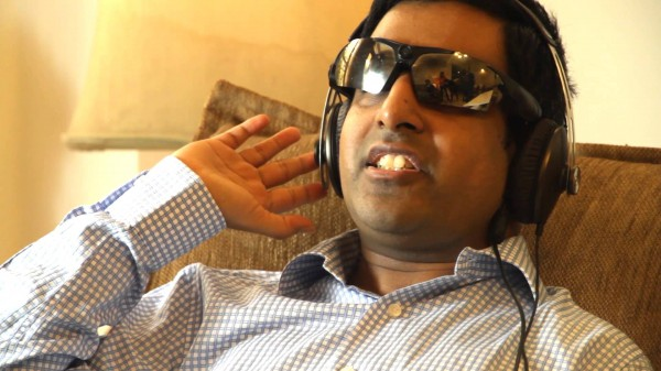 Пранав Лал придумал звуковые фотографии
