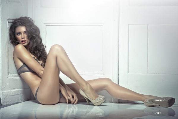 Почему мужчины побаиваются женской красоты