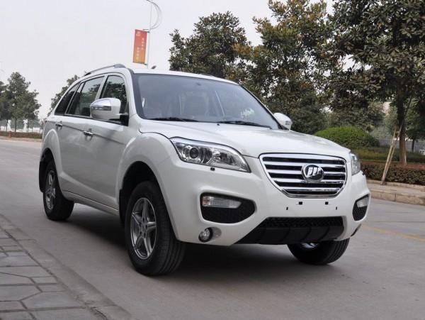 Lifan X60 – за полгода продано 159
