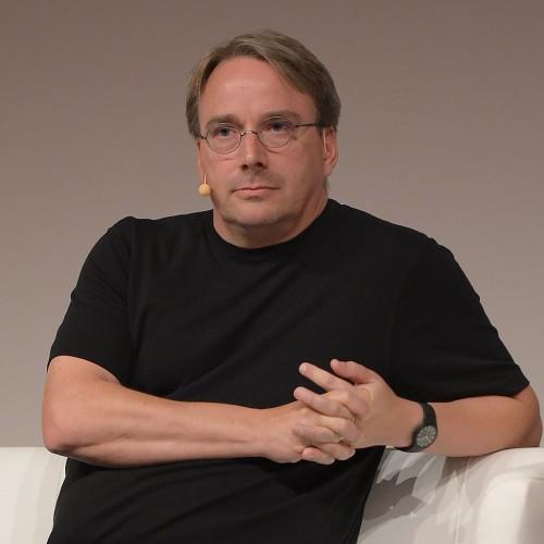 Линус Торвальдс - создатель Linux