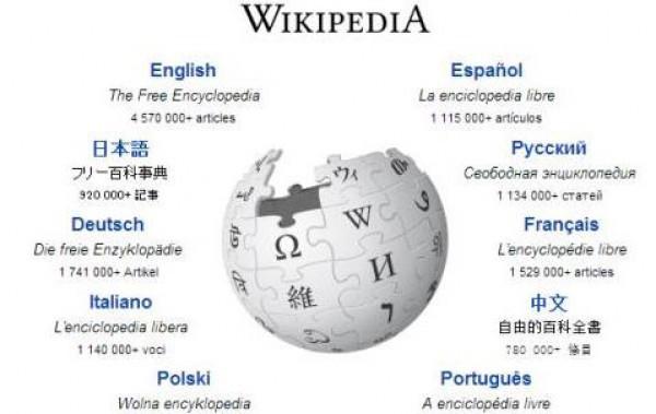 Википедия займется картами