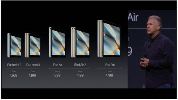 Презентация Apple 9 сентября