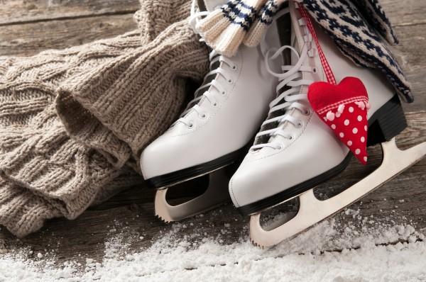 Каковы правила безопасности при катании на коньках