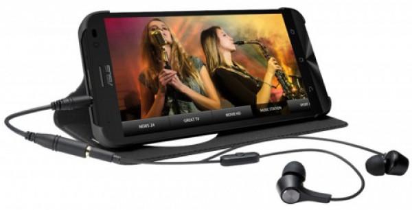 ZenFone Go TV