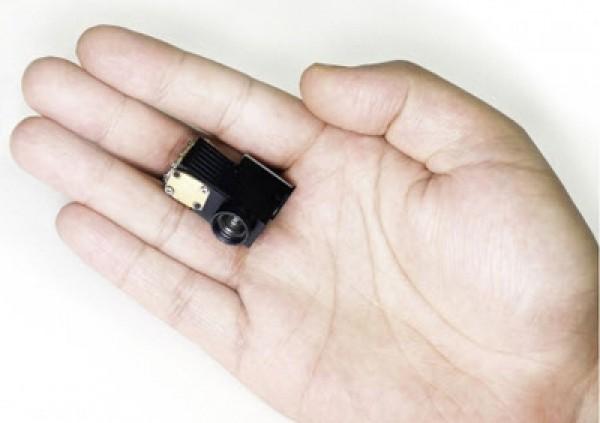 Существует даже проектор для мышей