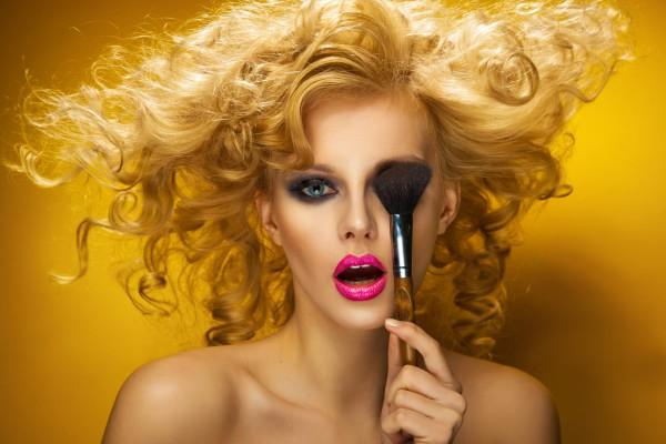 Как сделать быстрый макияж