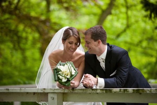 Отмечаем свадьбу вдвоем: ТОП-9 идей