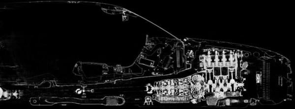 Автомобили будут облучаться сверхбыстрыми рентгеновскими лучами