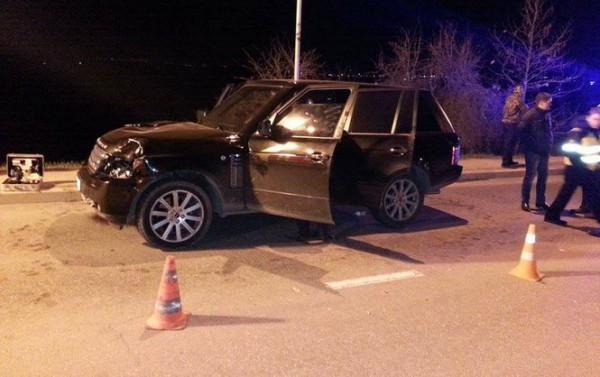 Бизнесмен на Range Rover насмерть сбил 16-летнюю девушку