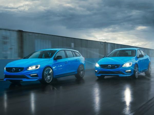 Volvo представила