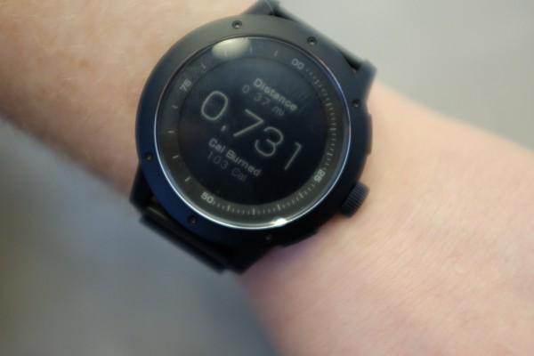 Умные часы PowerWatch