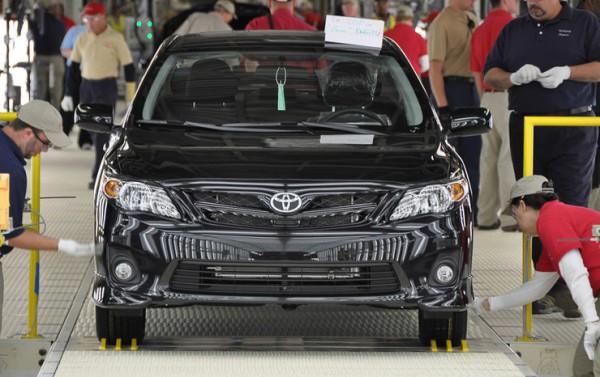В последние годы марка Toyota печально прославилась сразу несколькими крупными отзывами