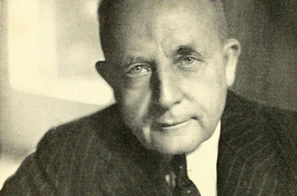 Чарльз Хаггинс