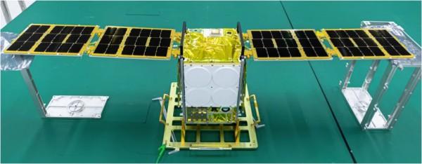 Спутник Beihangkonshi-1