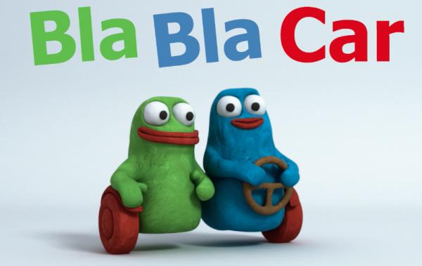 Blablacar отмечает, что этот проект основан в первую очередь на доверии