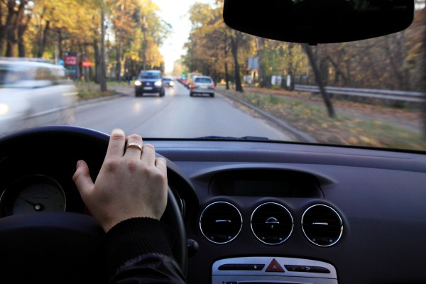 Улучшить свои навыки вождения - главная задача каждого водителя