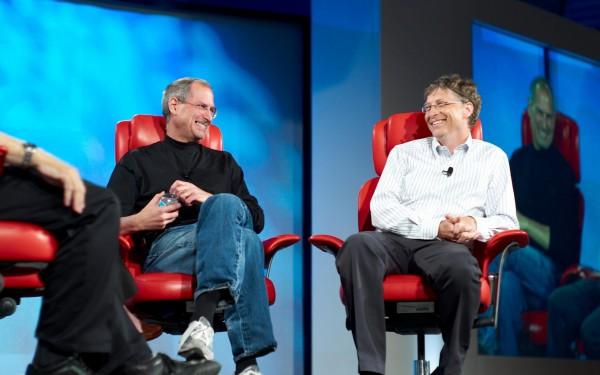 Мюзикл про основателей Apple и Microsoft поставят на Бродвее