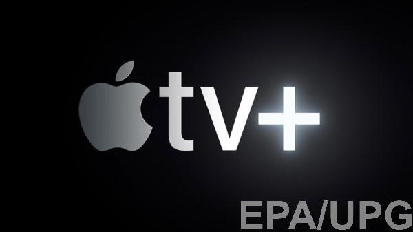 ТВ-сервис Apple