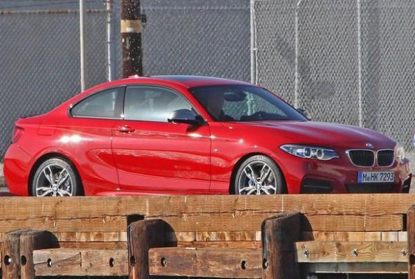 BMW 2-Series