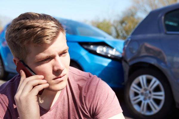 Помочь может высокий милицейский чин — если виновник быстро с ним созвонится, то тот по телефону надавит на инспектора