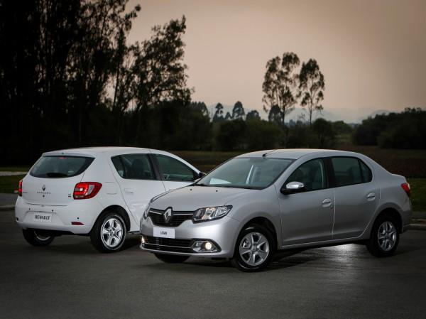 Самой популярной маркой назвали Renault