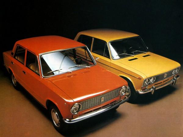Покупка советского авто - плюсы и минусы