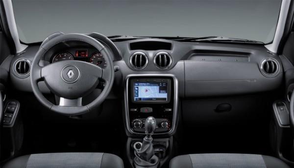 Renault Duster в базе продается без кондиционера