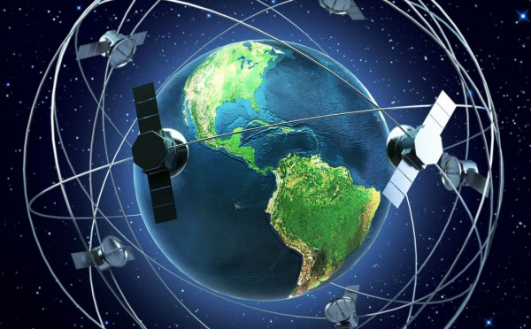 SpaceX покроет интернетом всю планету