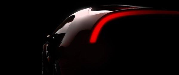Вживую автомобиль в начале сентября покажут на автошоу во Франкфурте