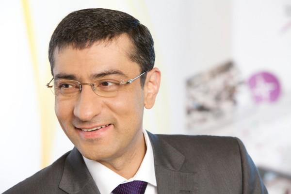 Раджив Сури рассказал о будущем Nokia