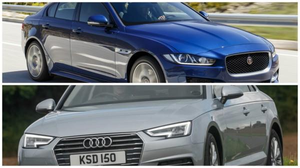Audi и Jaguar - в числе претендентов
