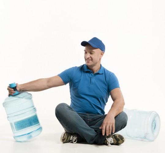 Хорошая вода не дает образовываться накипи