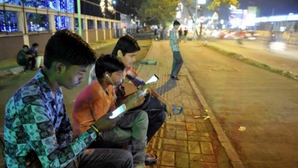 В Мумбаи построят самую крупную Wi-Fi сеть