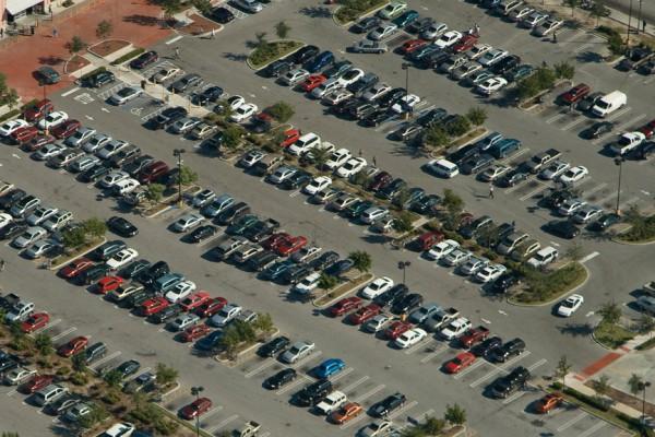 Правила парковки поменяют