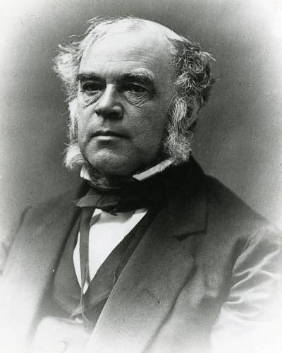 Джон Уильям Дрейпер