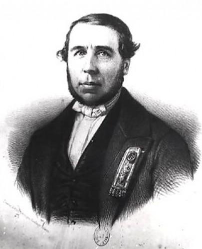 Бенуа Фурнерон