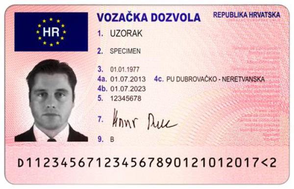 Права европейского образца (Хорватия)