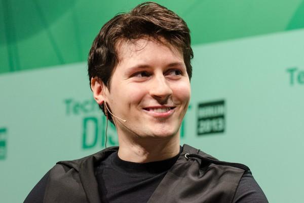 Павел Дуров рассказал о своей соцсети