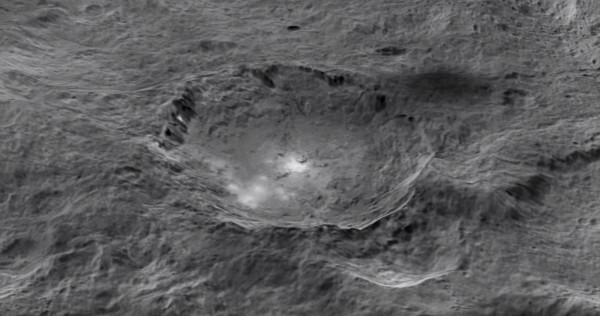 Видео смонтировано из снимков межпланетной станции