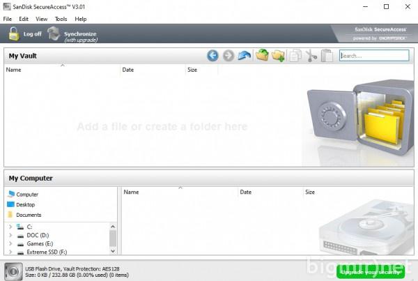 Обзор  SanDisk Extreme Portable SSD