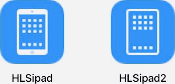 Иконки в iOS 12