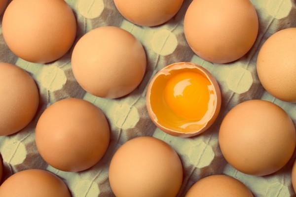 Говорят, желтки - источник вредного холестерина