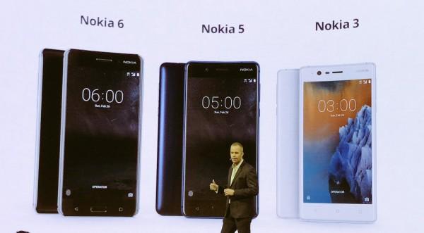 Новые Нокии под Android будут стоить от €140 до €300