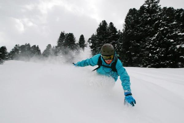 Уход за сноуборд одеждой
